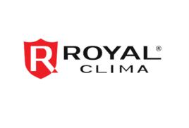 Бренд «Royal Clima»