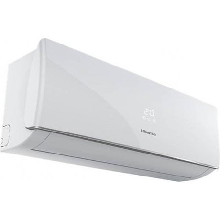 Кондиционер Hisense Smart DС Inverter AS-24UR4SFBDB