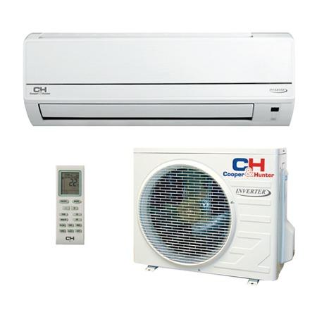 Кондиционер Cooper&Hunter Inverter CH-S09FTXG