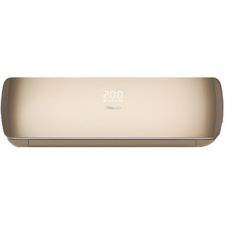 Кондиционер Hisense Premium Slim Design Super DC Inverter AS-10UR4SVPSC5G