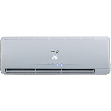 Кондиционер Dahatsu Inverter White DHI-09