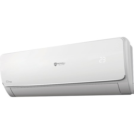 Кондиционер Royal Clima Vela Chrome Inverter RCI-V37HN