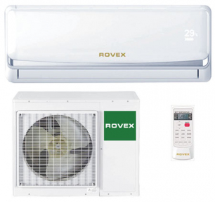 Rovex RS-09UIN1 INVERTER