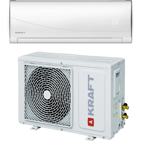 Кондиционер KRAFT Home KF-CS-35GW/B 12000 BTU