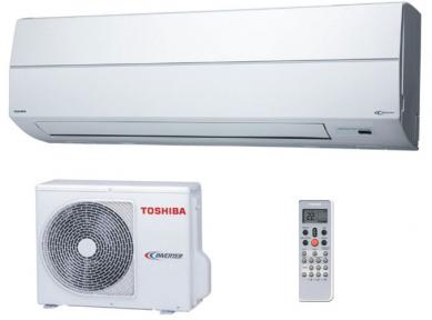 Toshiba RAS-13SKV-E2/RAS-13SAV-E2